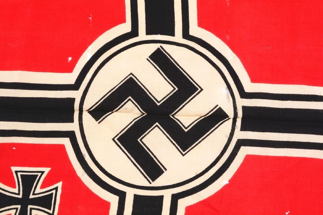 Kriegs Flag. - 4
