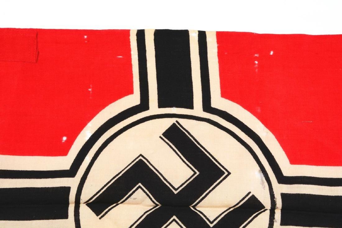 Kriegs Flag. - 5