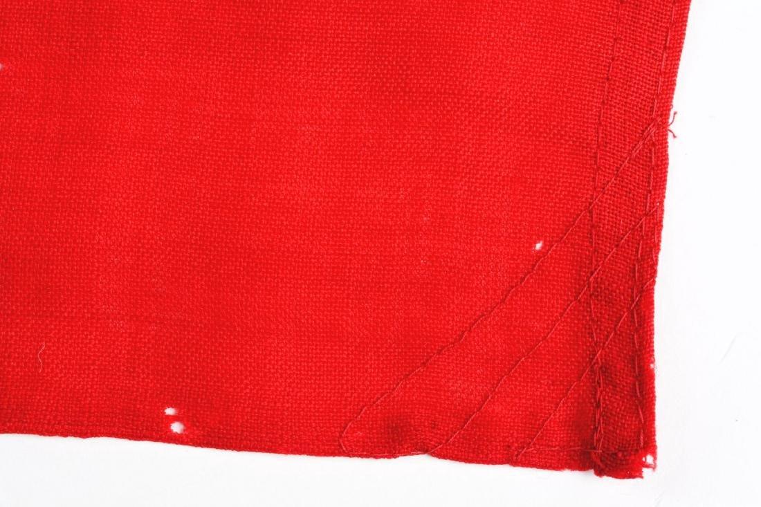 Kriegs Flag. - 8