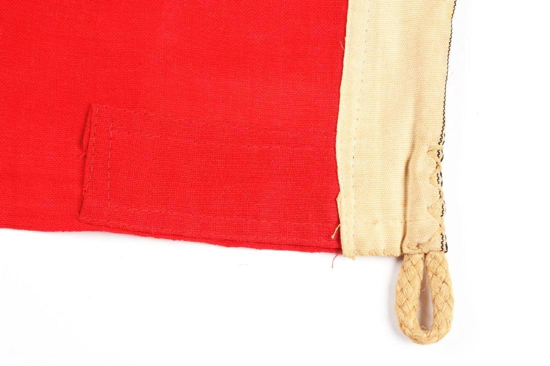 Kriegs Flag. - 9