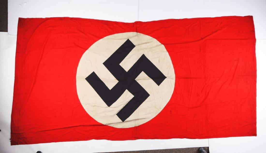 Lot Of 2: German Flags.
