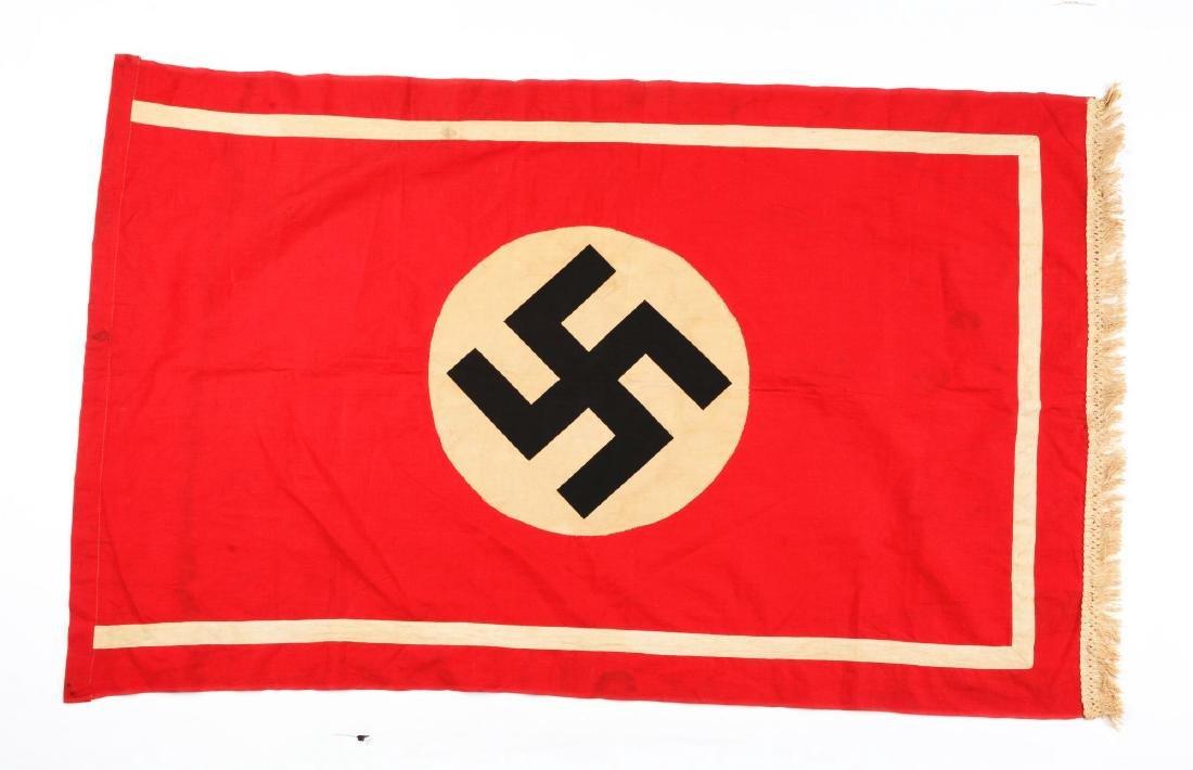 Lot Of 2: German Flags. - 2