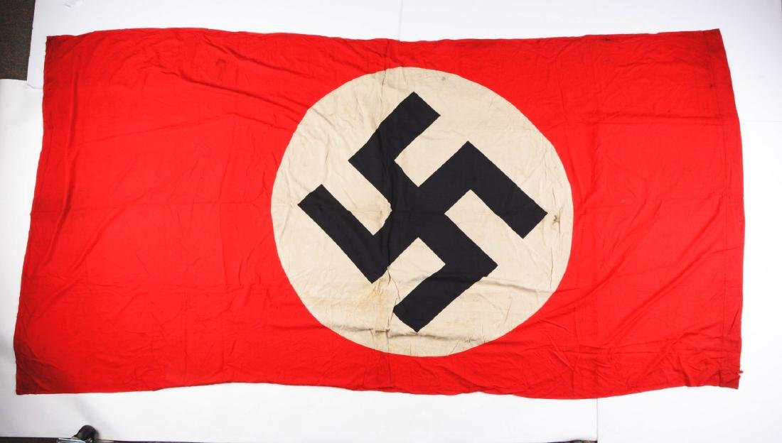 Lot Of 2: German Flags. - 4