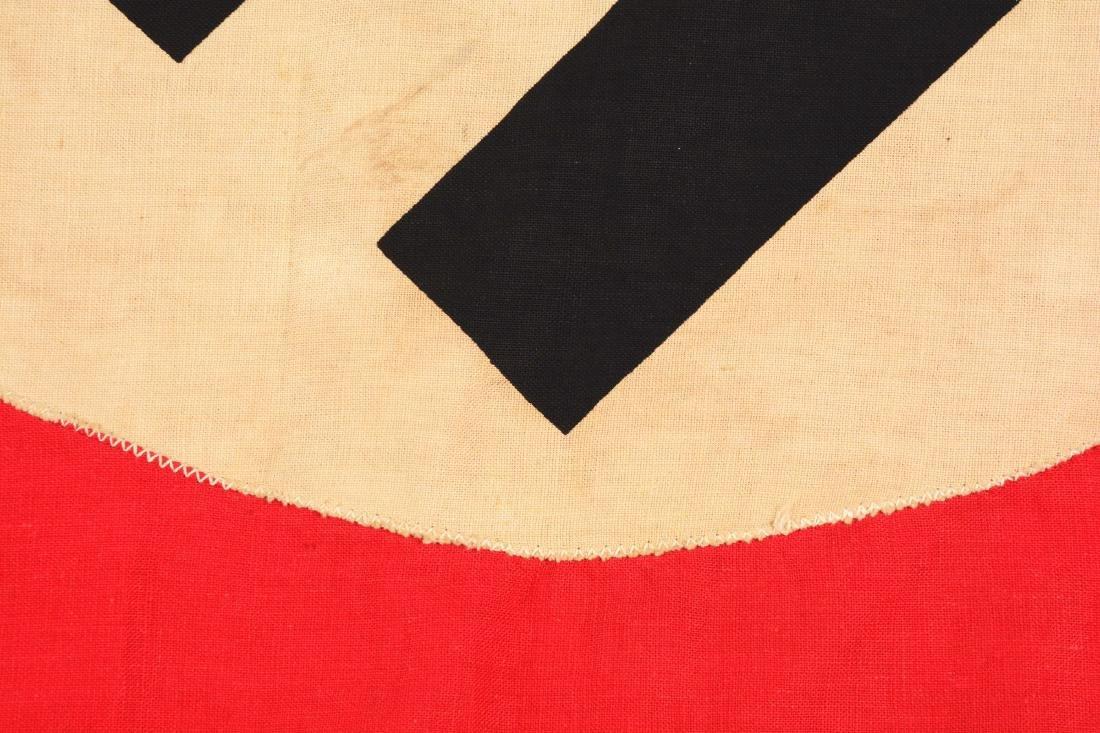 Lot Of 2: German Flags. - 6