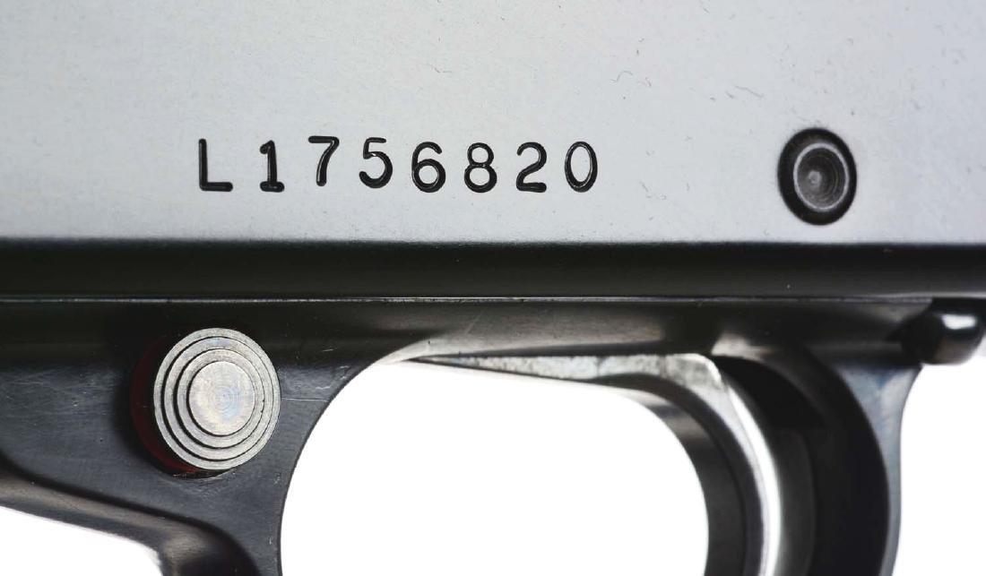 (C) Lot Of 2: Remington & Winchester Shotguns. - 6