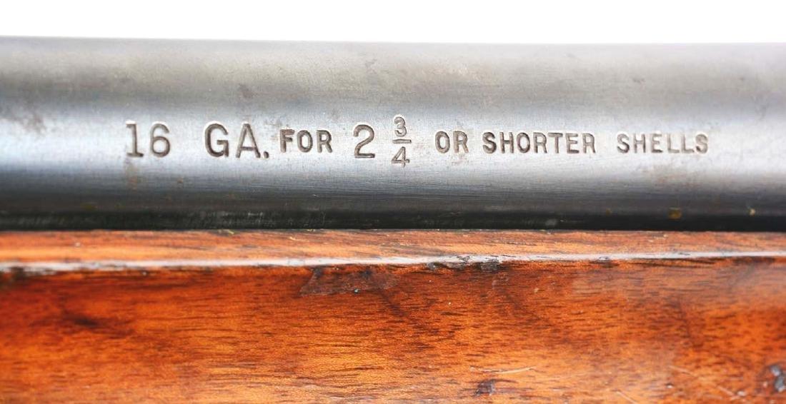 (M) Lot Of 3: Remington Model 11-48 Shotguns. - 8