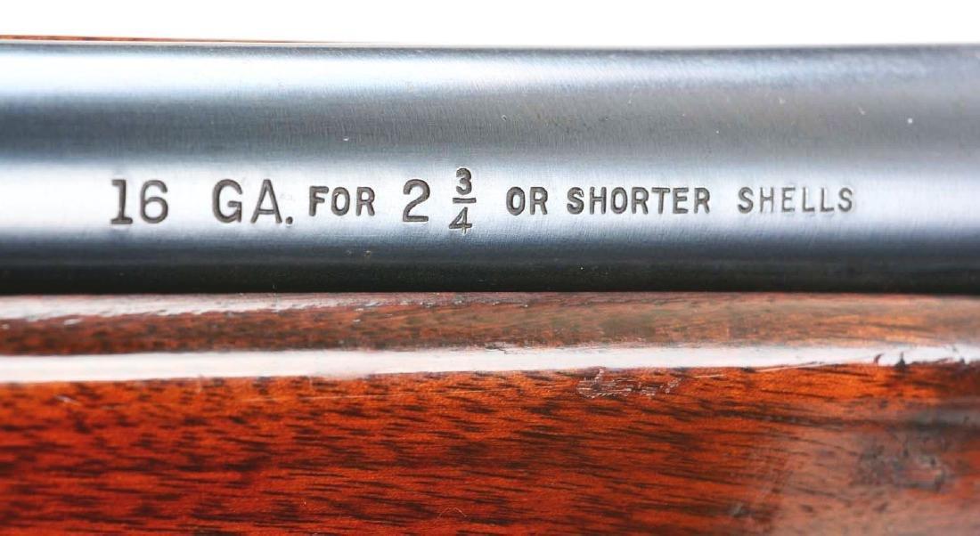 (M) Lot Of 3: Remington Model 11-48 Shotguns. - 5