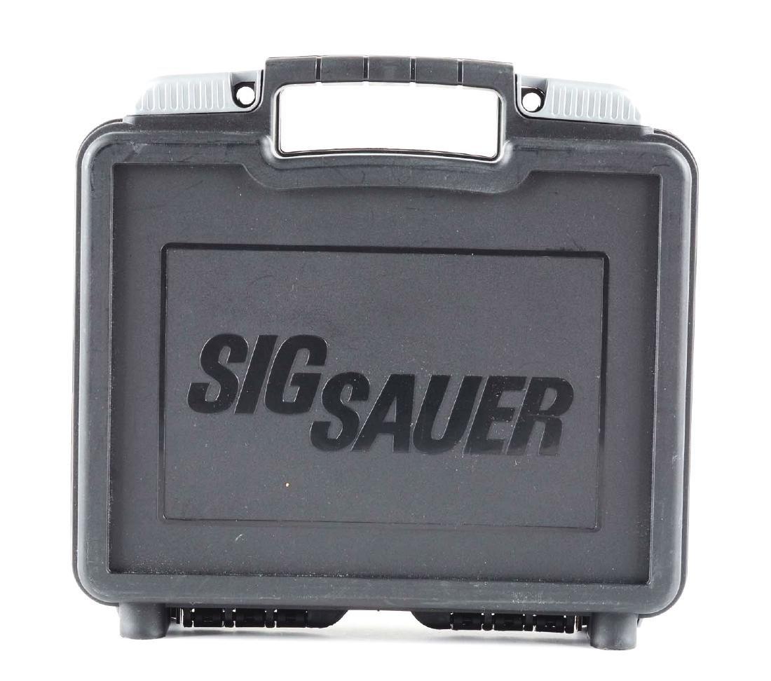 (M) Cased Sig Sauer Model 1911 Max Michel - 10