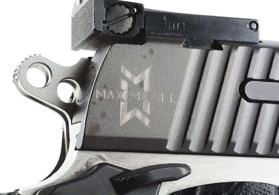 (M) Cased Sig Sauer Model 1911 Max Michel - 5