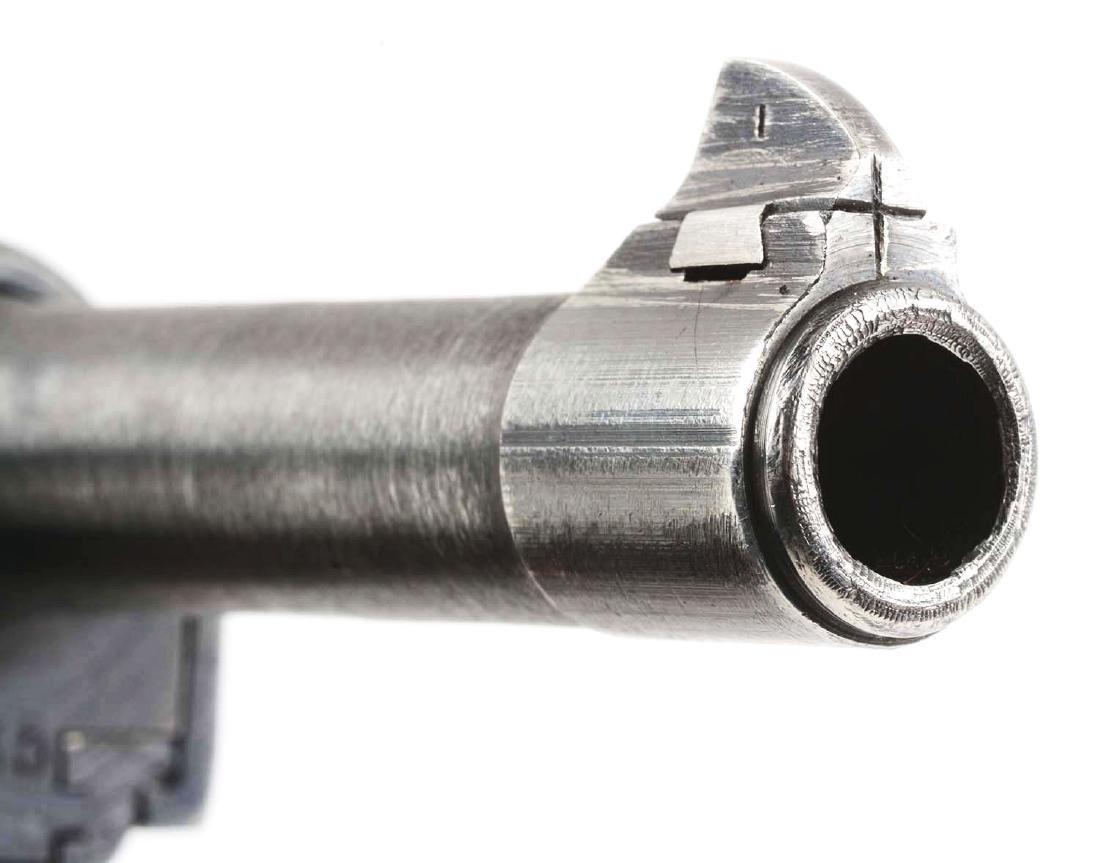 (C) Walther P38 cyq Semi-Automatic Pistol. - 7