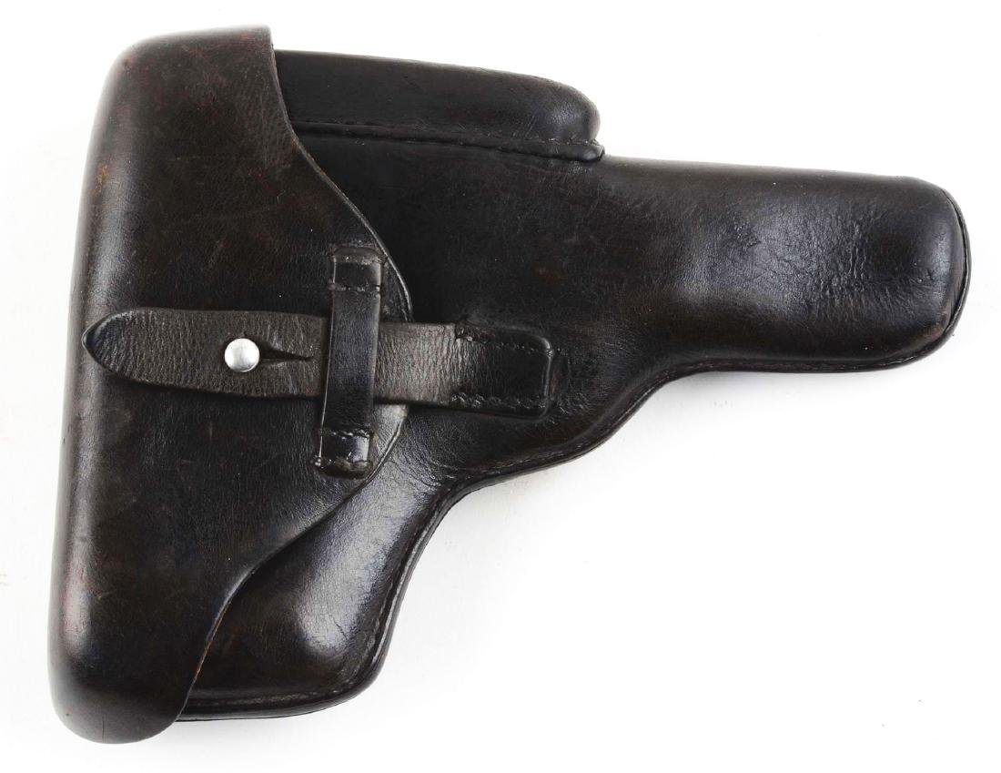 (C) Walther P38 cyq Semi-Automatic Pistol. - 9