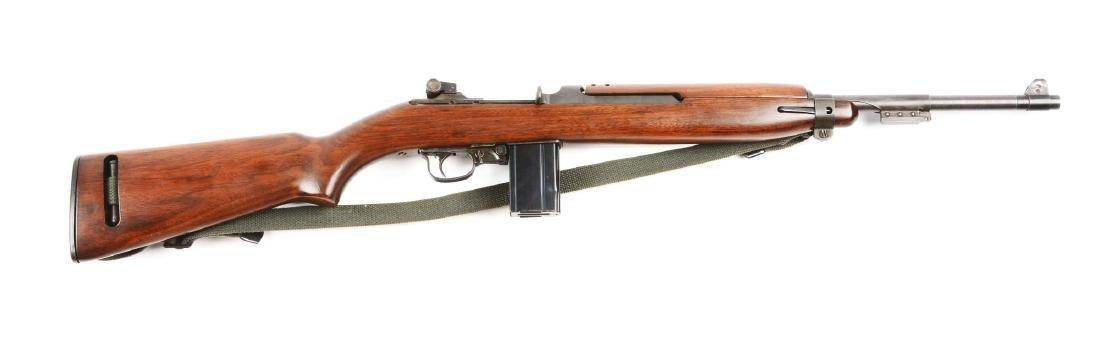 (C) U.S. M1 Carbine by Underwood.