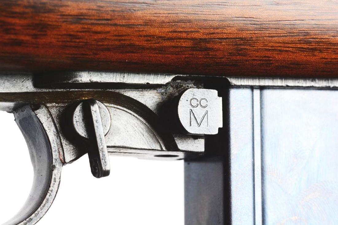(C) U.S. M1 Carbine by Underwood. - 8