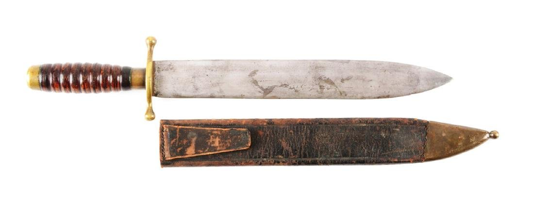 """""""Hospital Corps Machete†By Collins & Co. Of"""