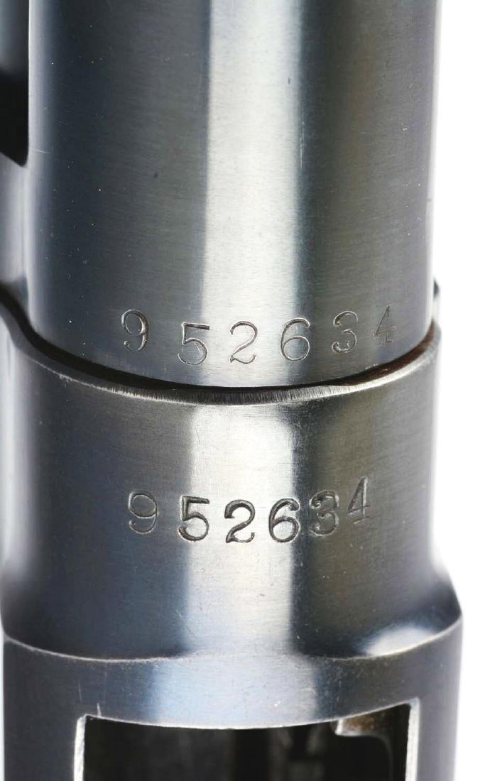 (C) U.S. Marked Winchester Model 12 Slide Action - 7