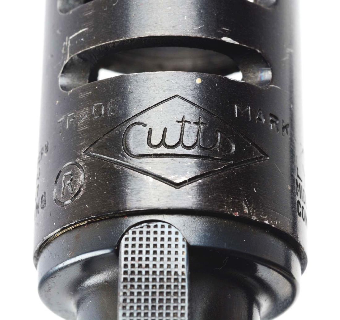 (C) Winchester Pre-64 Model 12 Skeet Grade Shotgun. - 8