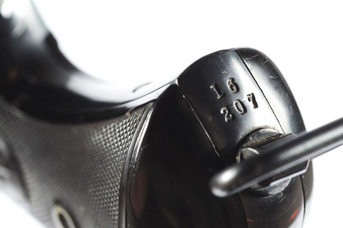 (A) Etched Panel Colt Model 1878 Double Action - 3