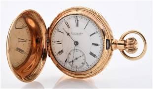 E. Howard & Co. Boston Pocket Watch.