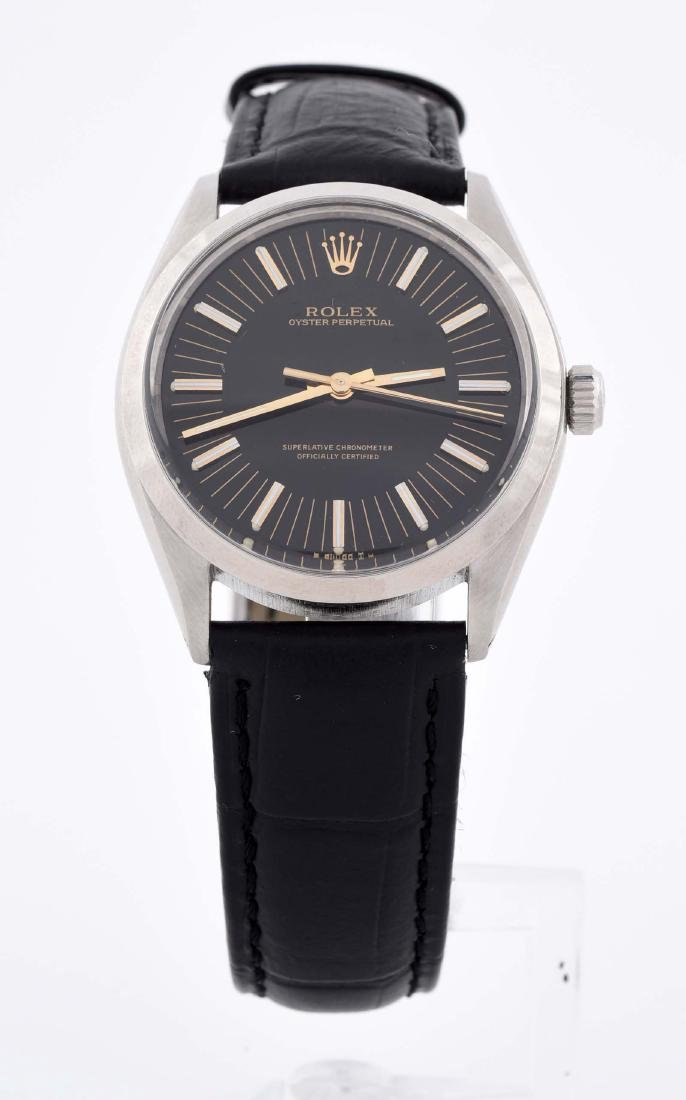 Rolex Oyster Perpetual Reference 1002