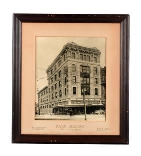 Farr Building Allentown Pa Photo.