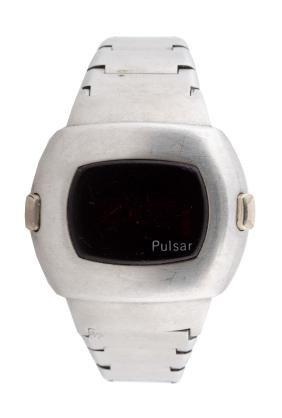 Pulsar P3 Time Computer Led.