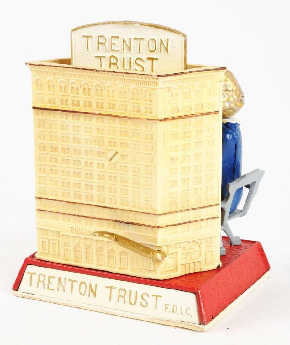Cast Iron Trenton Trust 75th Anniversary Mechanical - 2