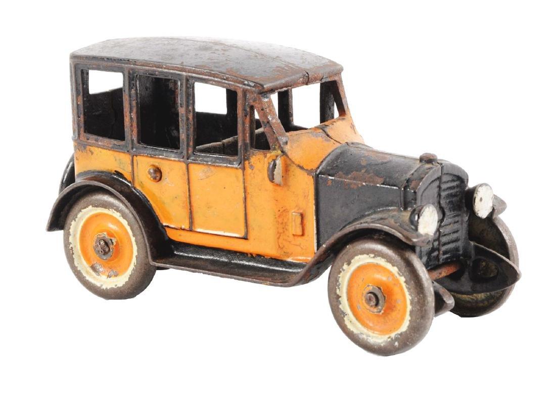 Kenton Cast Iron Taxi.