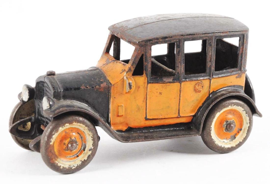 Kenton Cast Iron Taxi. - 2