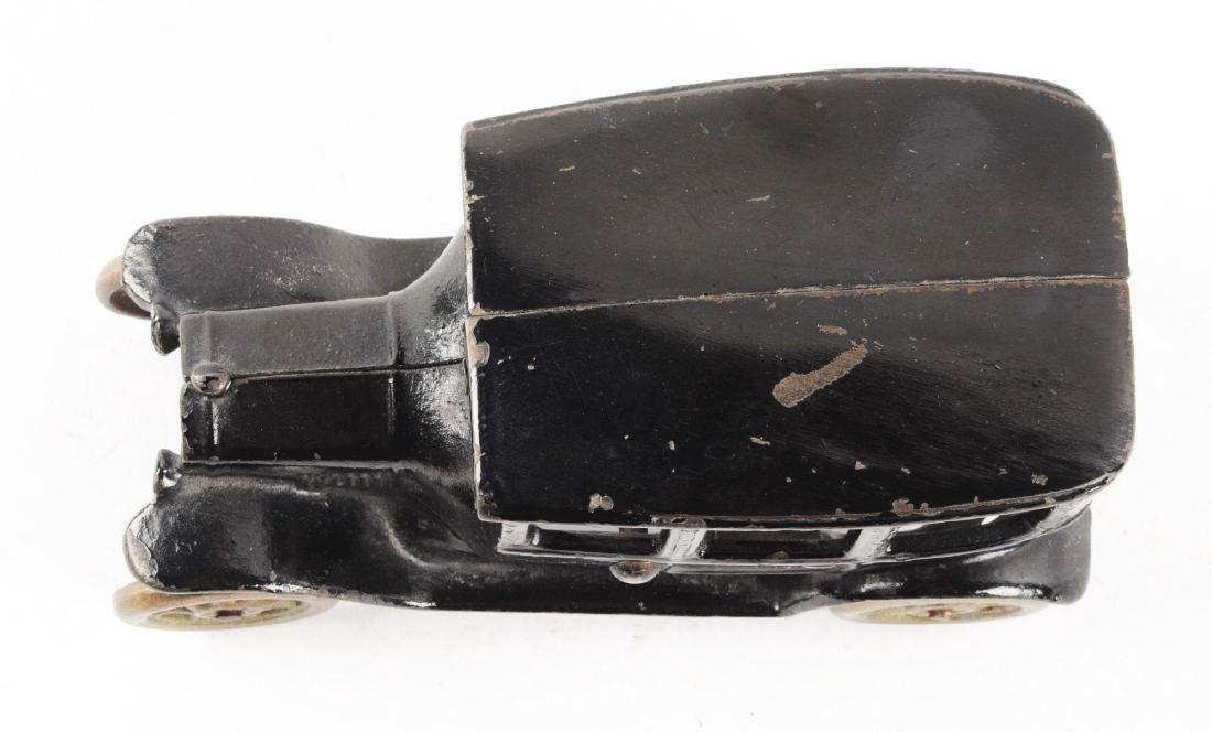 Arcade Cast Iron Model T. Sedan. - 3
