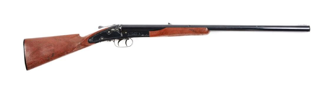 Daisy Model 21 Side by Side Air Rifle.