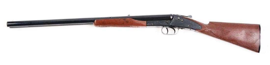 Daisy Model 21 Side by Side Air Rifle. - 2