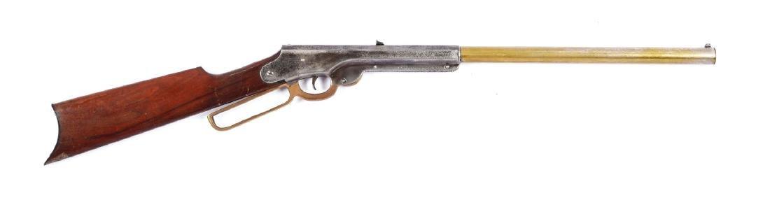 Daisy Bennett 1000 Shot Air Rifle.