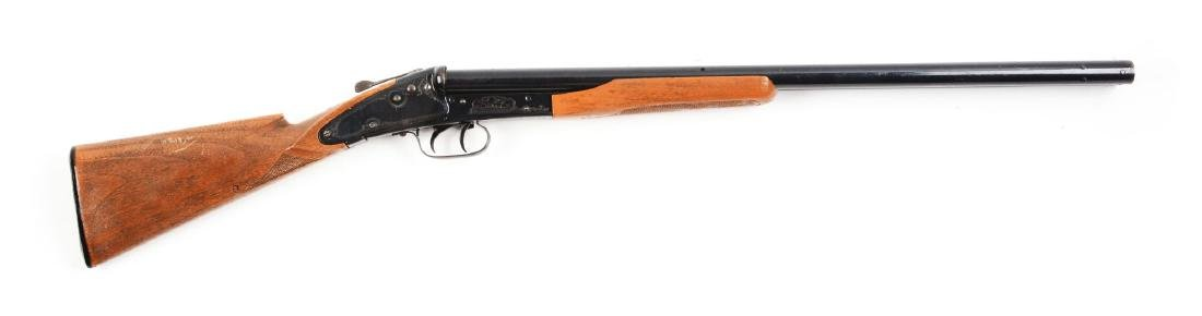 Daisy Model 410 Side by Side Air Rifle.