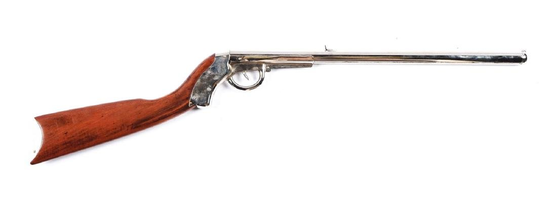 Markham-King 1905 Single Shot Air Rifle.