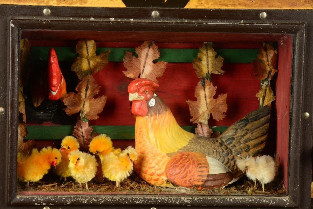 10Pf Reichert's Eierhandlung Han & Henne Vendor. - 5