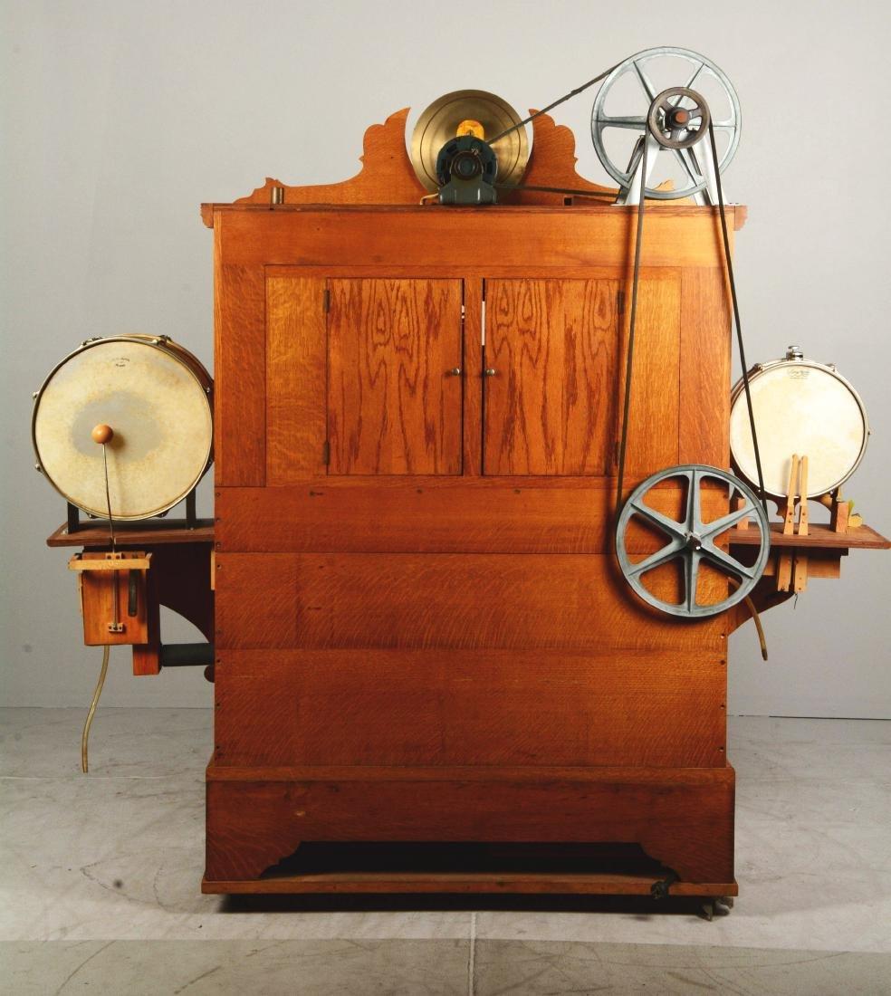 Wurlitzer Carousel Organ. - 3