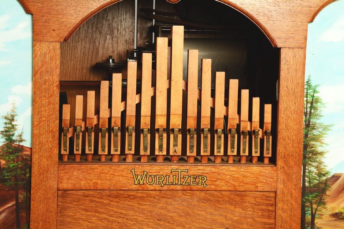 Wurlitzer Carousel Organ. - 4