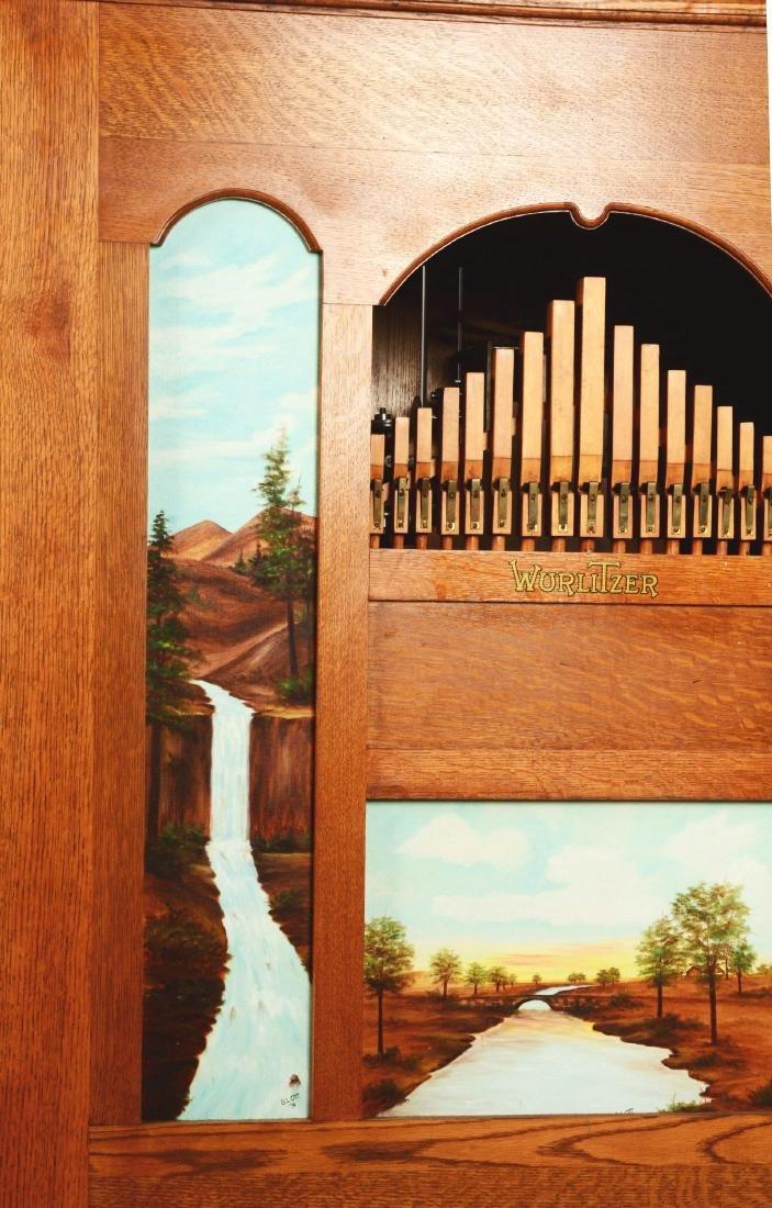 Wurlitzer Carousel Organ. - 6