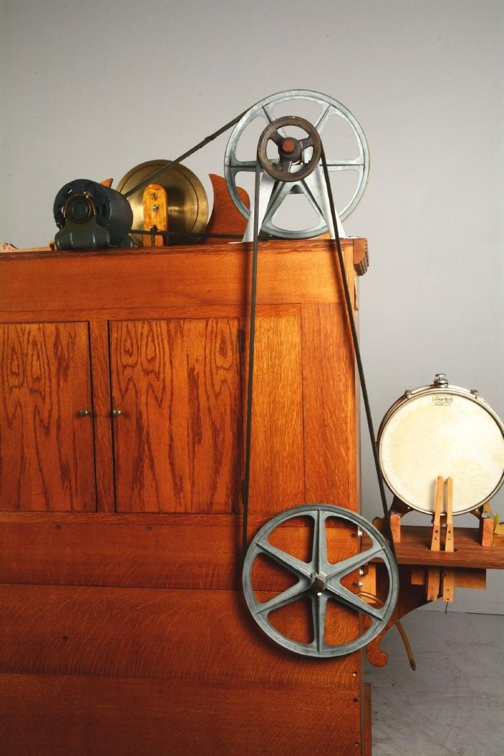 Wurlitzer Carousel Organ. - 8