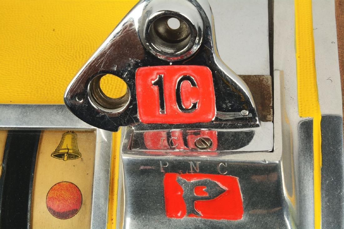 **1¢ Pace Bantam Jak-Pot Slot Machine. - 4