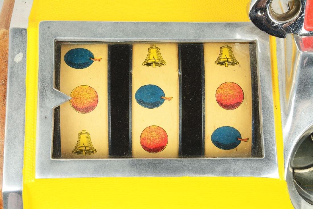 **1¢ Pace Bantam Jak-Pot Slot Machine. - 6