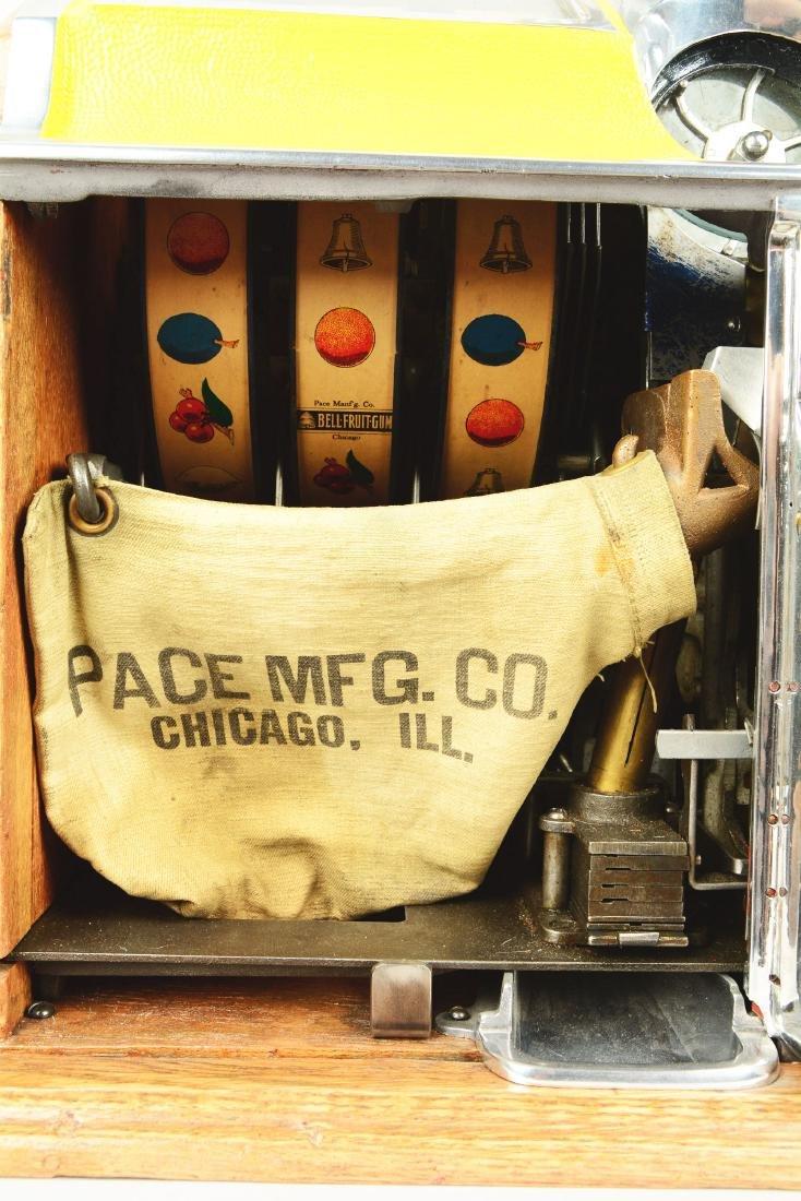 **1¢ Pace Bantam Jak-Pot Slot Machine. - 9