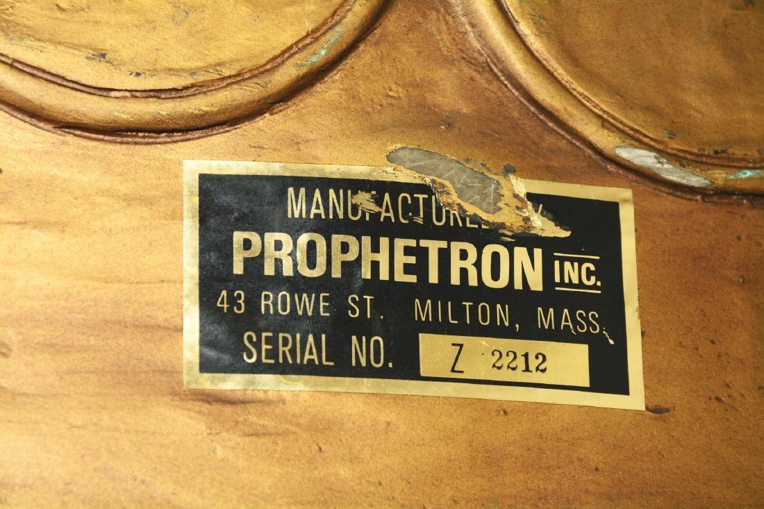 10¢ Prophetron Inc. Zoltan Horoscope Fortune Teller. - 9