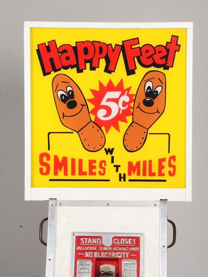 5¢ Exhibit Supply Co. The Vitalizer Amusement Machine. - 4