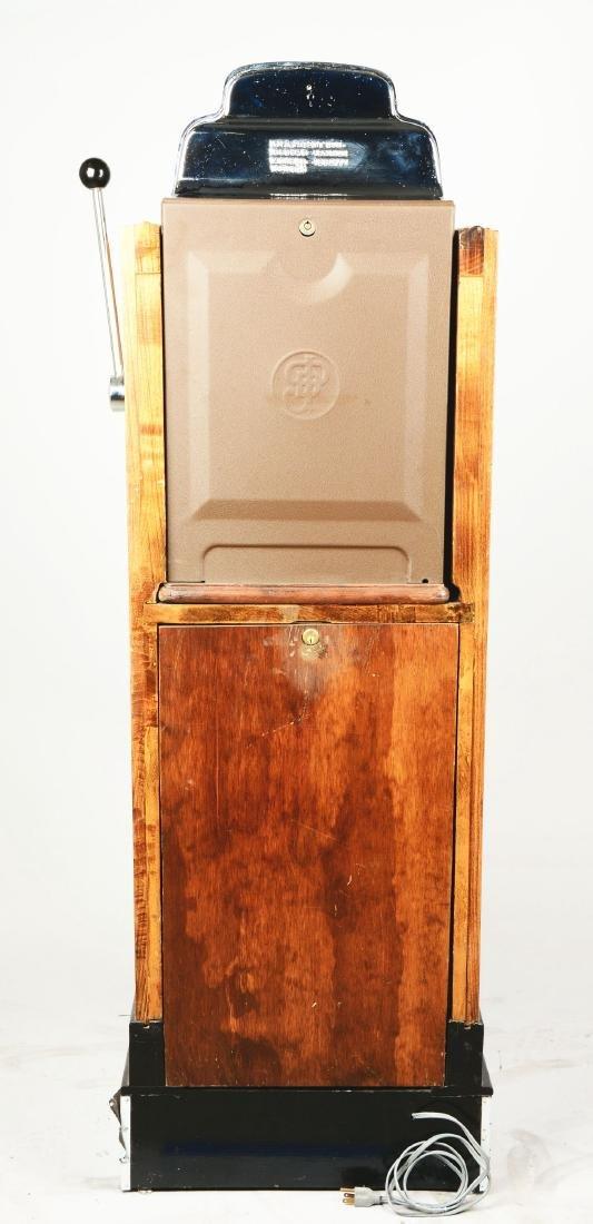 **Reproduction 25¢ Jennings Prospector Console Slot - 3