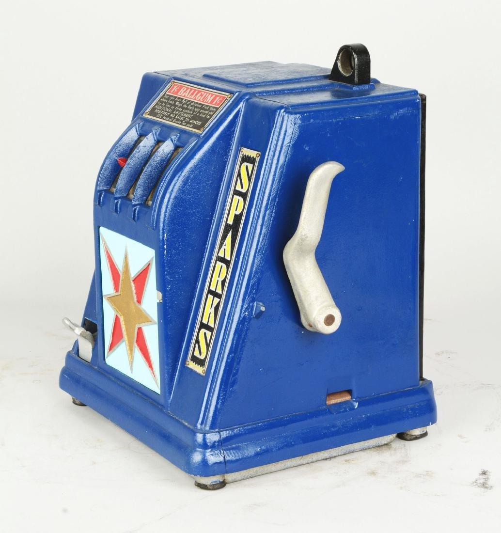 1¢ Groetchen Tool Sparks Trade Stimulator. - 2