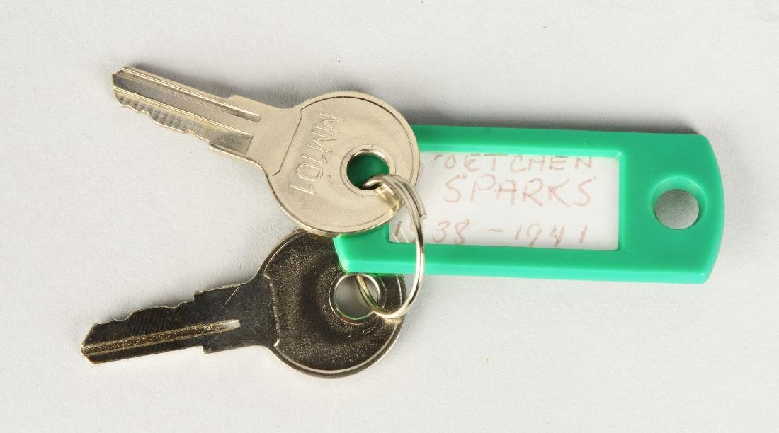 1¢ Groetchen Tool Sparks Trade Stimulator. - 7