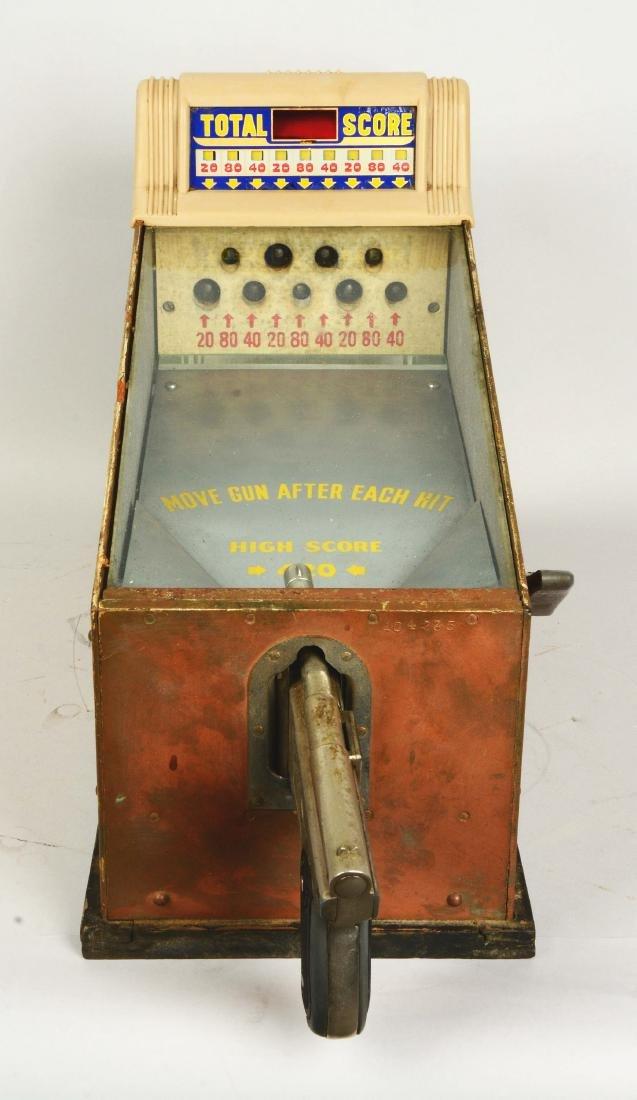 1¢ A.B.T. Challenger Pistol Game. - 2