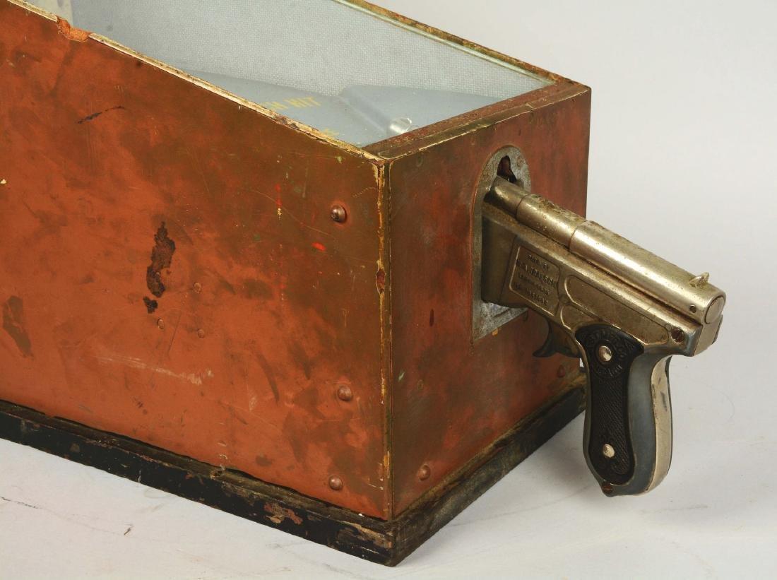 1¢ A.B.T. Challenger Pistol Game. - 4