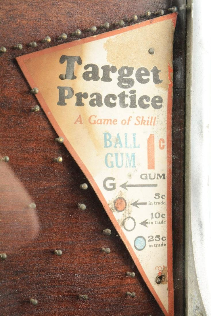**1¢ National Target Practice. - 5
